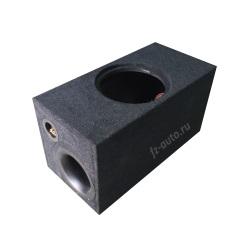 Акустический короб с фазоинвертором для Alphard Machete M12 D4